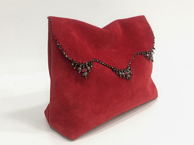 Red Reversible