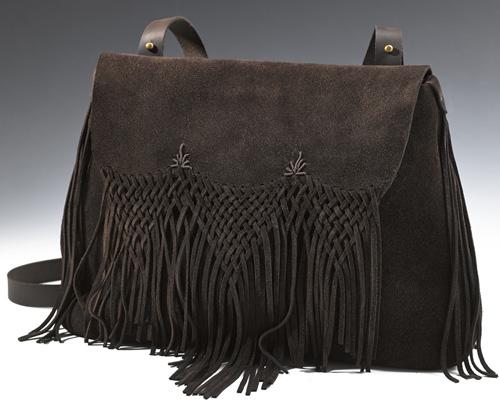 Fringe & Tassel Bags